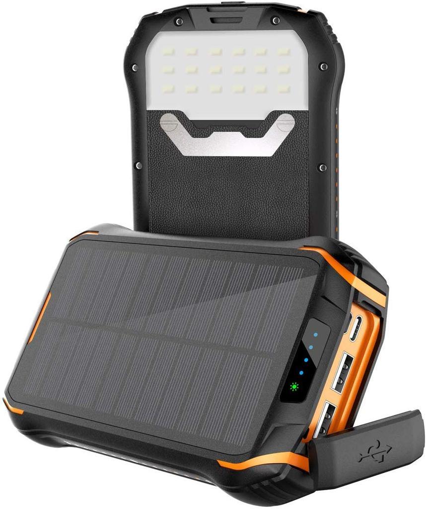 Batería externa Soluser Batería Externa