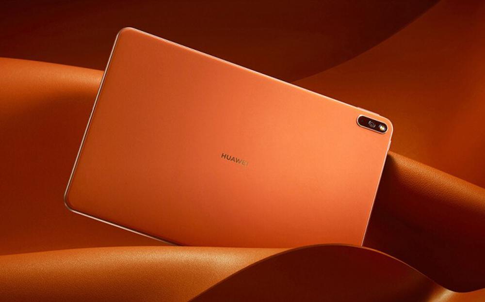 Imagen trasera Huawei MatePad Pro