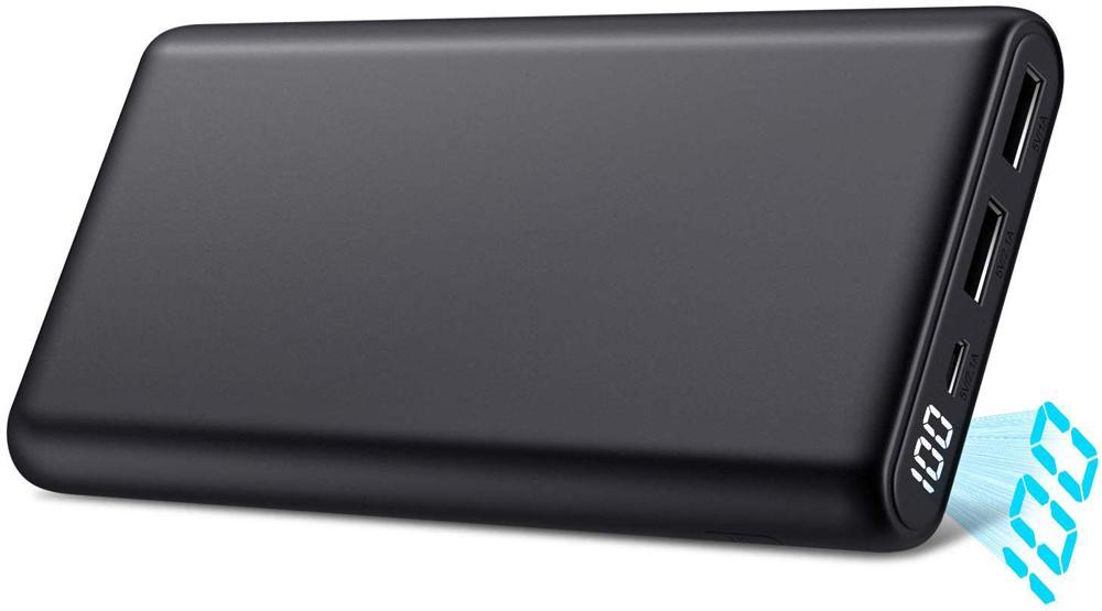 Batería externa Trswyop Batería Externa