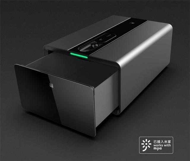 Caja de seguridad Xiaomi