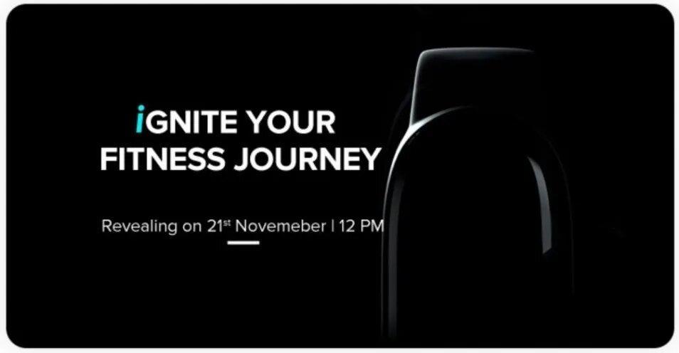 Presentación Xiaomi Mi Band 4i