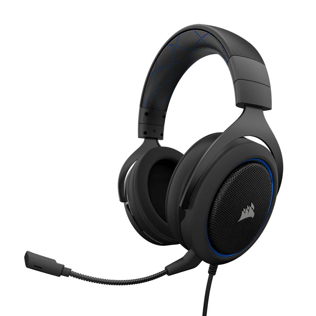 Auriculares gaming Corsair HS50