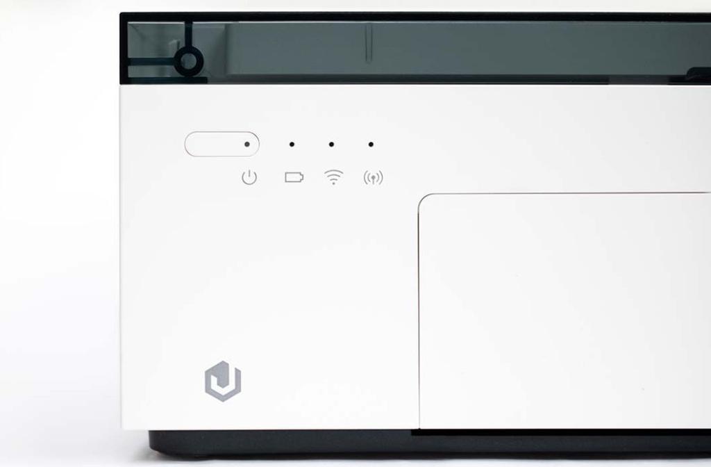 LED d'imprimante portable Xiaomi