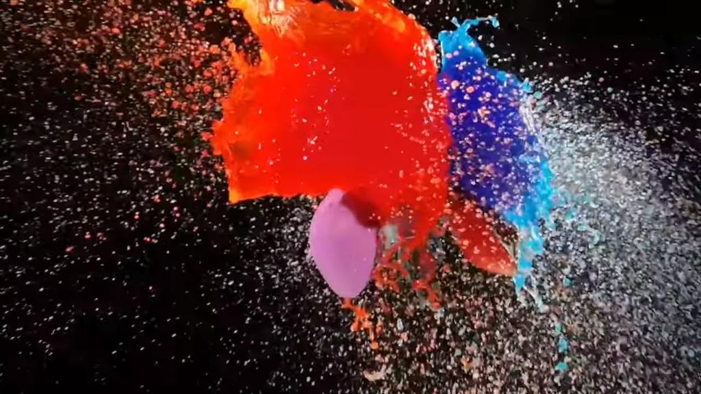 Explotar globo Huawei