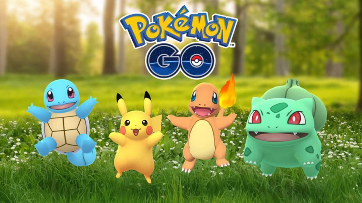 Hey kid, Wanna /gs/? | Pokémon GO | Know Your Meme