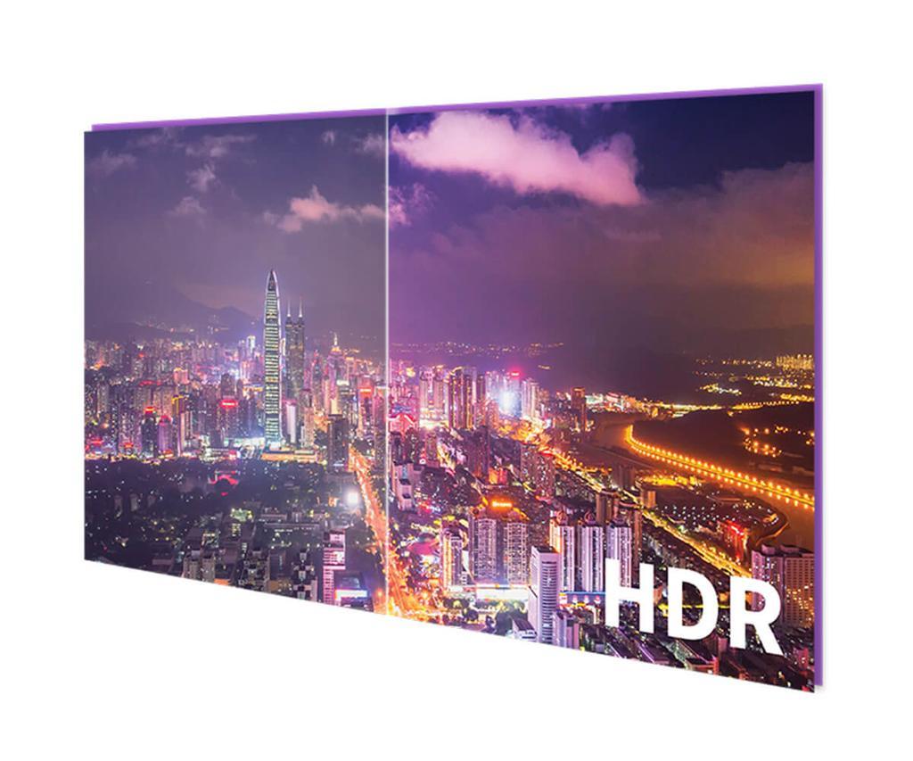 Smart TV 4K de Sharp