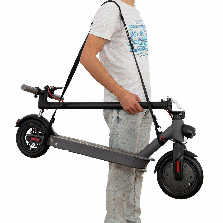 Cinta para patinete eléctrico