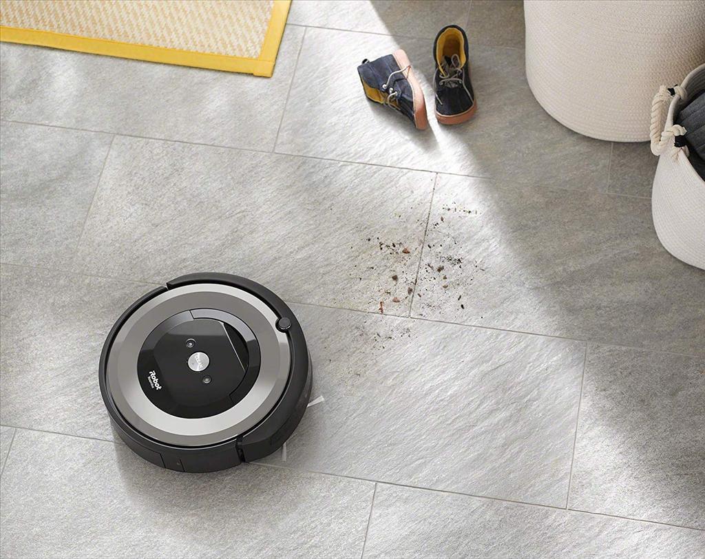 robot iRobot Braava m6134