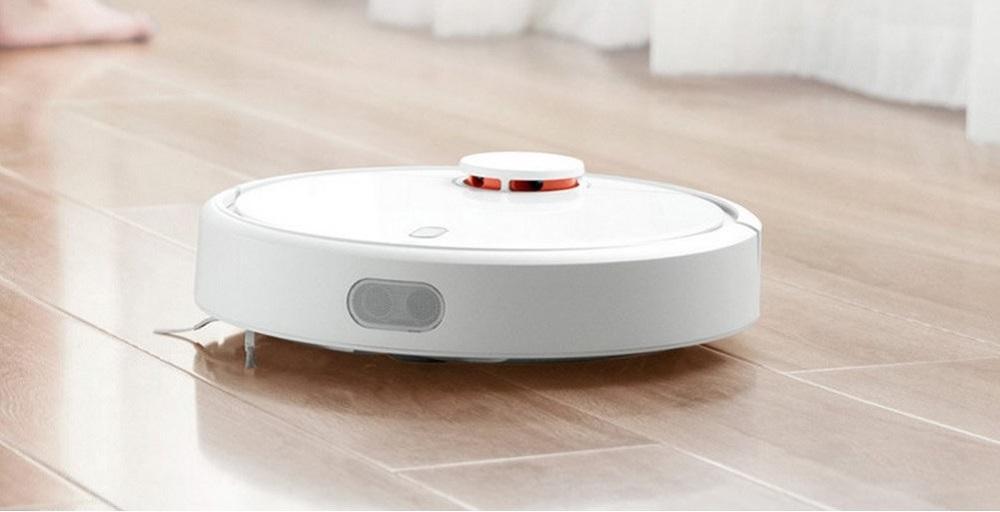 robot aspirador Xiaomi Mi Robot Vacuum