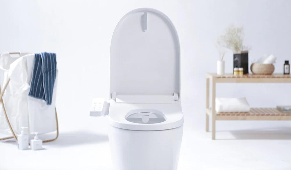 WC Xiaomi Smartmi Smart Toilet