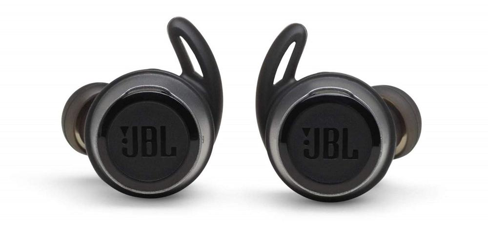 JBL Reflect Flow Sport rivales AirPods