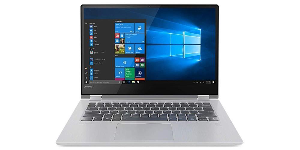Portátil Lenovo Yoga 530-14ARR