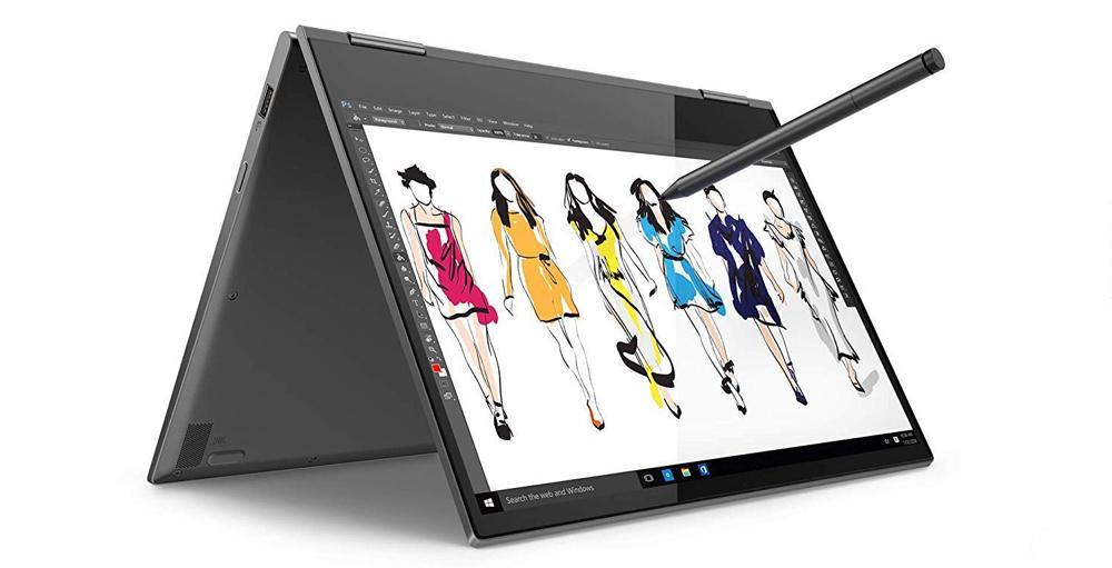 Convertible Lenovo Yoga730