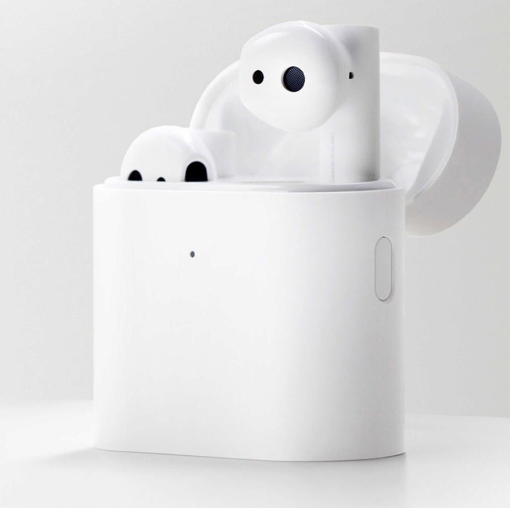 Auriculares Xiaomi Airdots Pro 2 blancos