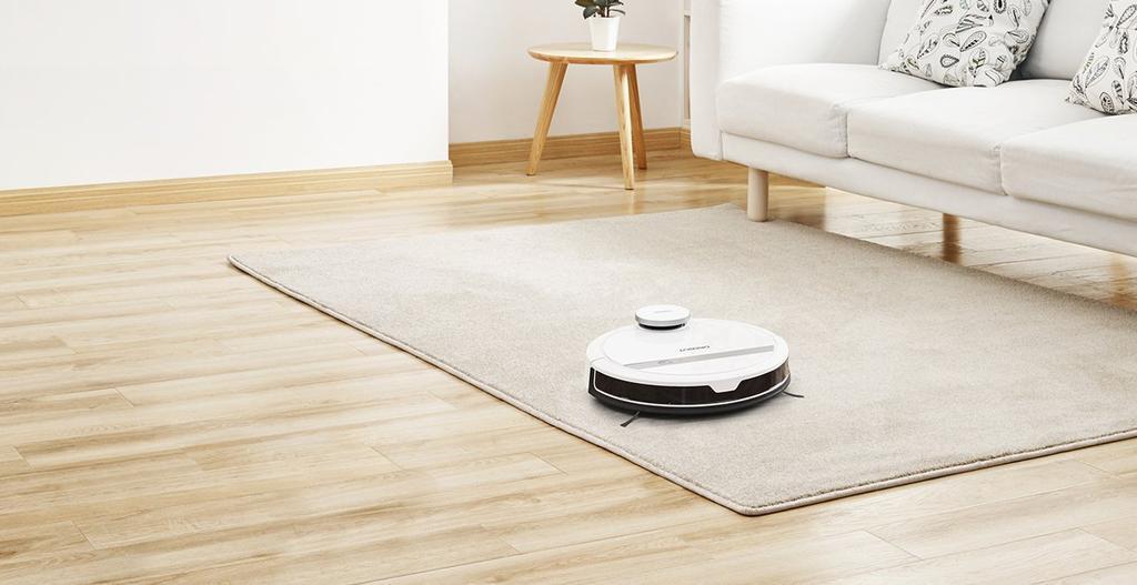Ecovacs Deebot 901, una de las mejores alternativas a Roomba