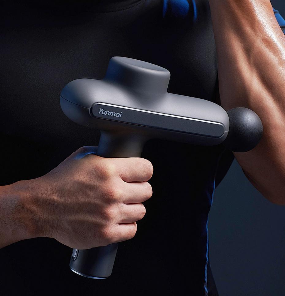 Masajeador Xiaomi Yunmai Pro Basic