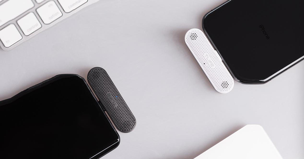 micrófono Xiaomi T-Life A1