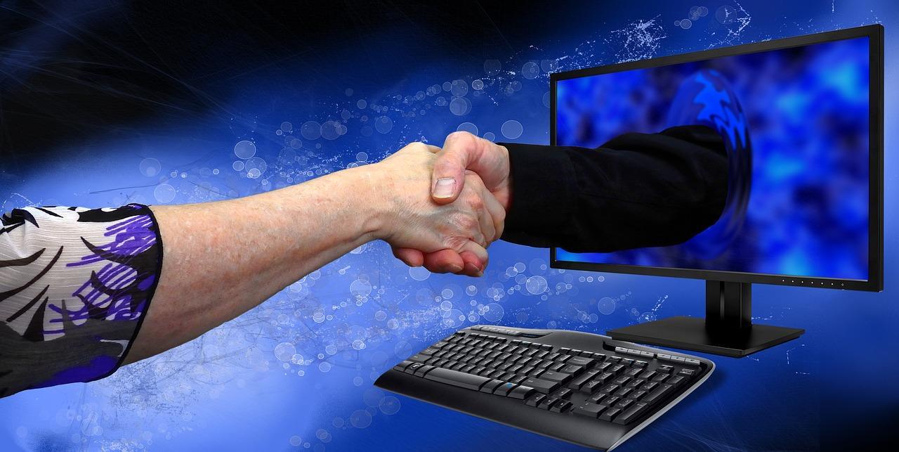 Compras online desde ordenador
