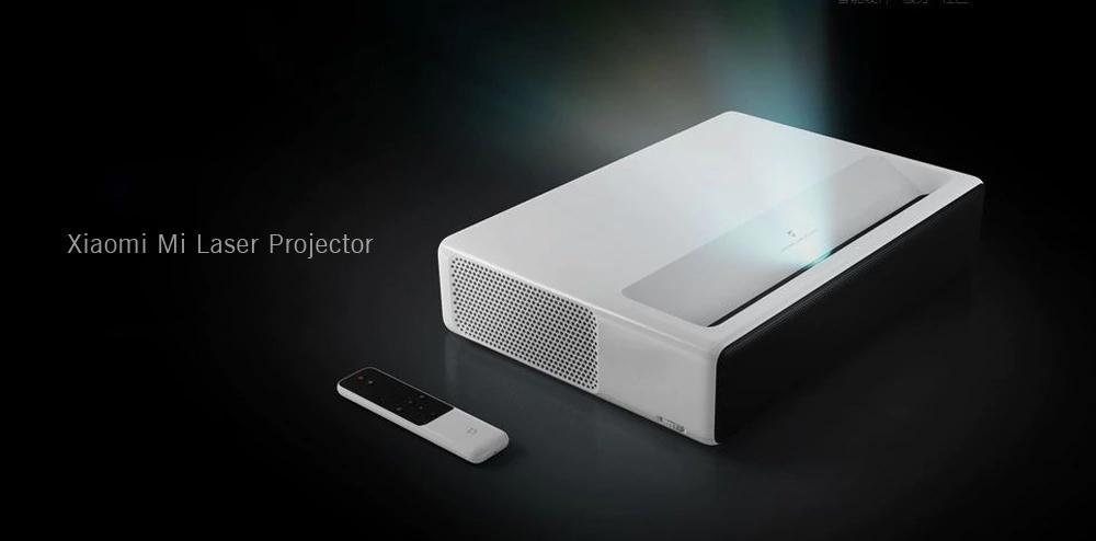 Proyector láser Xiaomi