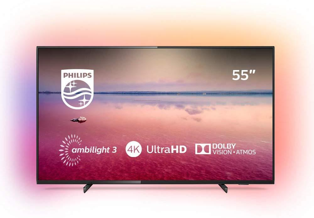 Smart TV Philips 55PUS6704/12