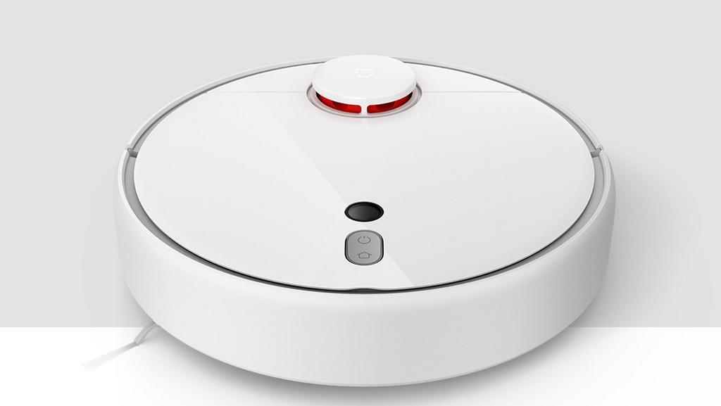 Xiaomi Mi Robot Vacuum, una de las mejores alternativas a Roomba