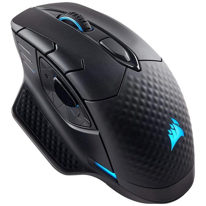 Ratón Corsair Dark Core