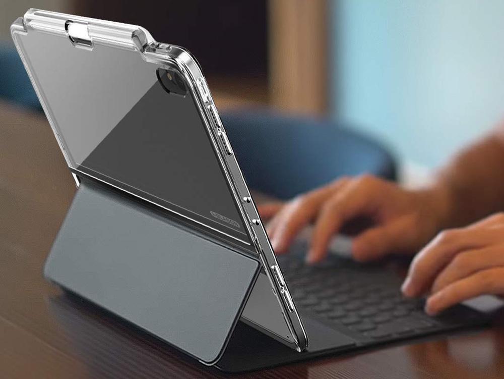 Funda con teclado para iPad Pro