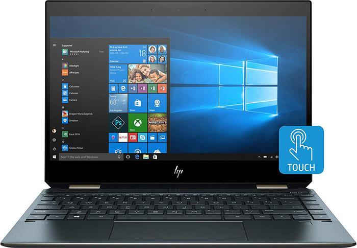HP Spectre x360 - 13-aw0000ns ordenadores portátiles