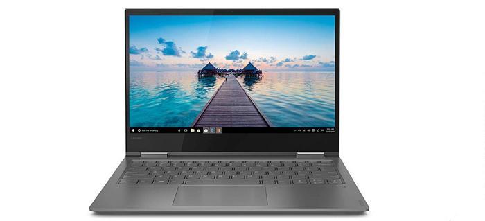 Lenovo Yoga730 ordenadores portátiles
