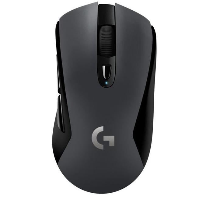 RatónLogitech G603 Lightspeed
