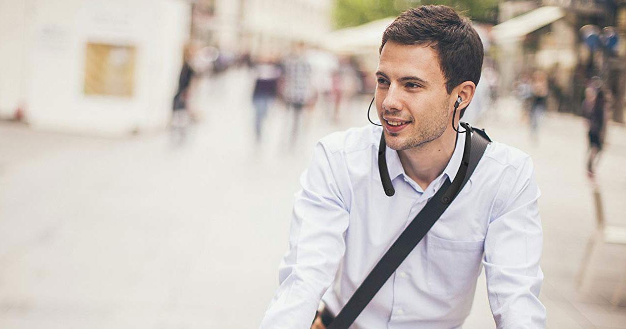 Uso de los auriculares Motorola VerveRider
