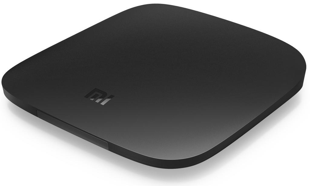 Reproducteur Xiaomi Mi TV Box