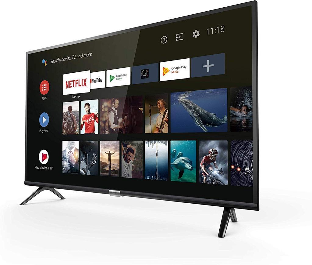 Smart TV TCL 32ES560