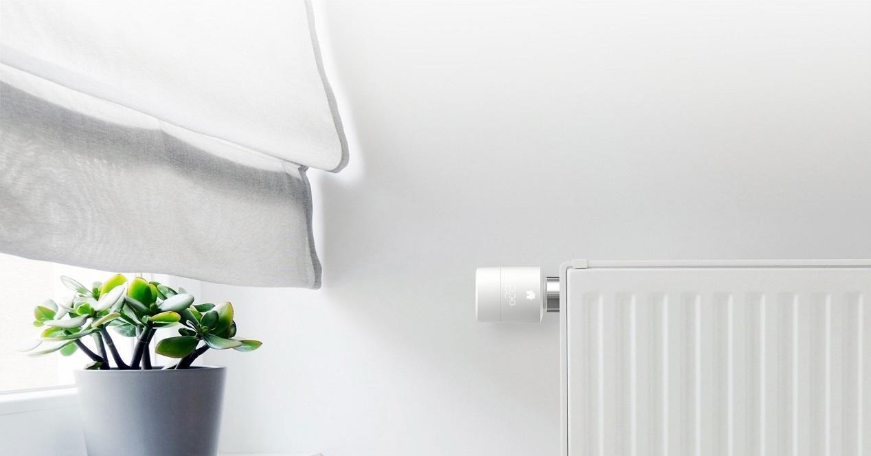 termostato inteligente