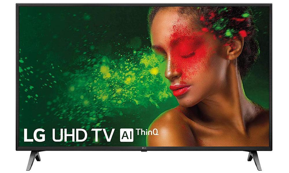 Smart TV LG 55UM7100