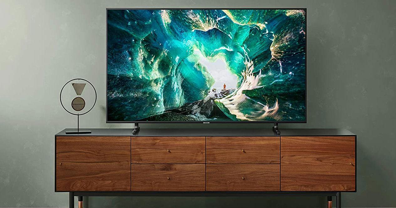 Samsung 4K UHD 2019 43RU7025
