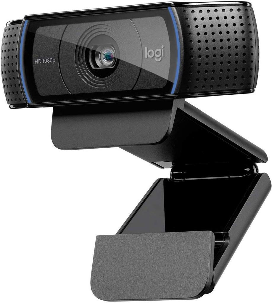 Cameră web Logitech C920 HD Pro