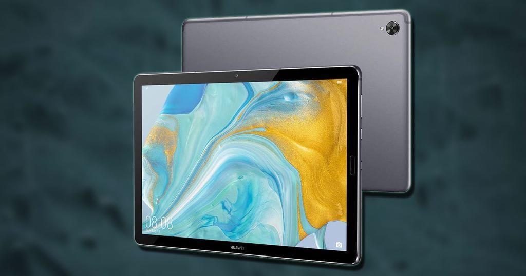 Huawei MediaPad M6, una dintre cele mai bune tablete ale pieței