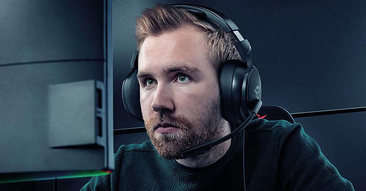 Uso de auriculares con Xbox