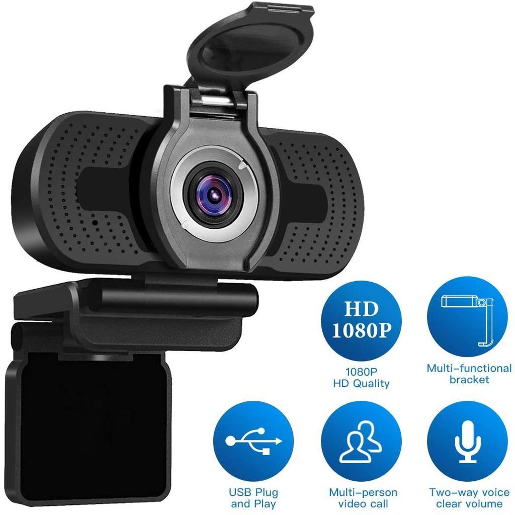 Camera web LarmTek 1080P