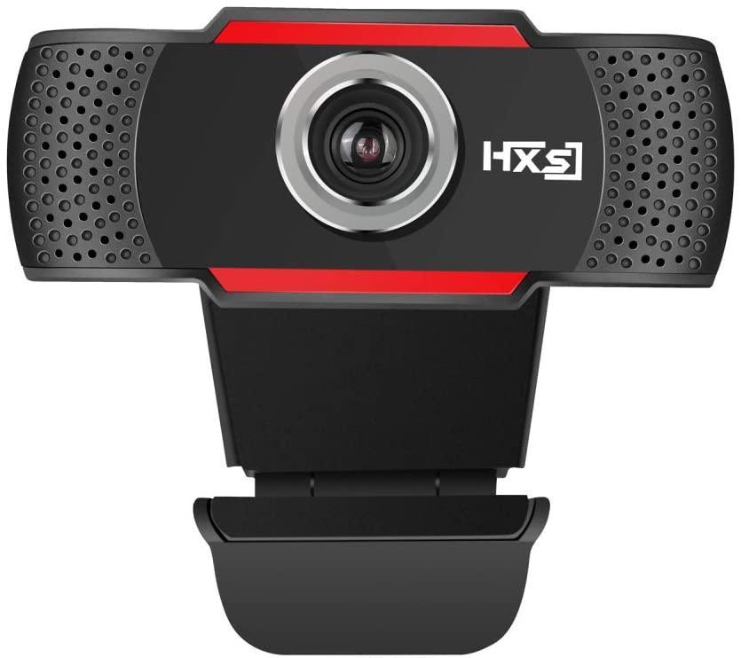 Webcam Docooler 1080P
