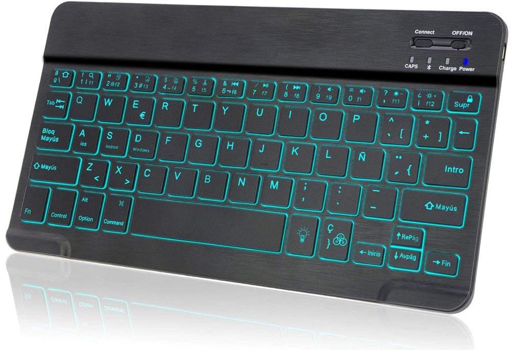 COO Teclado teclados portatiles