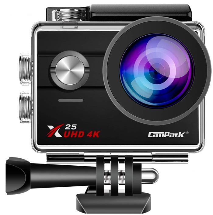 Campark X25 cámaras deportivas