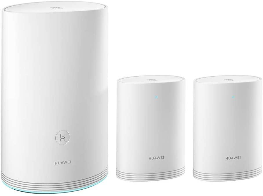 WiFi Mesh HUAWEI Wi-Fi Q2 Pro