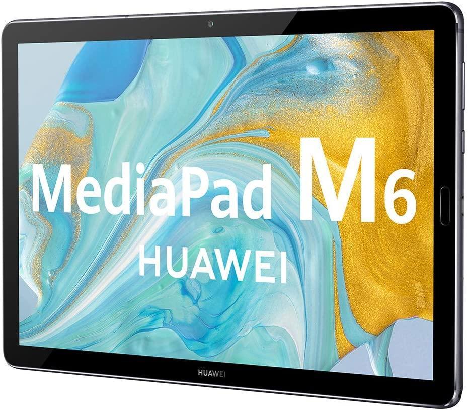 tablets Huawei MediaPad M6