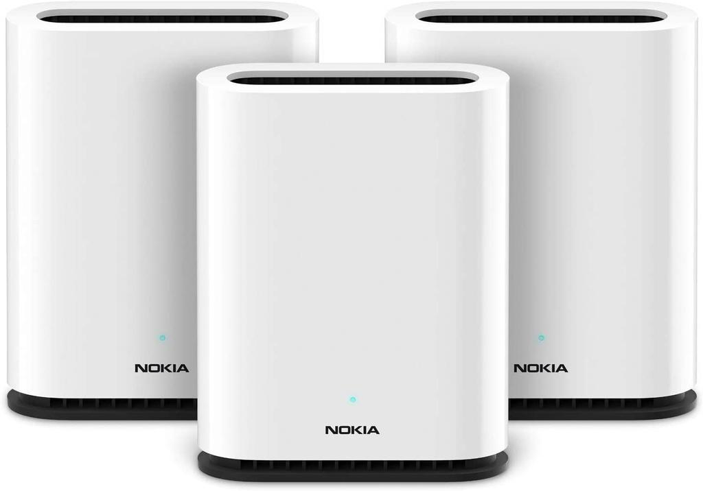 WiFi Mesh Nokia WiFi Beacon 1