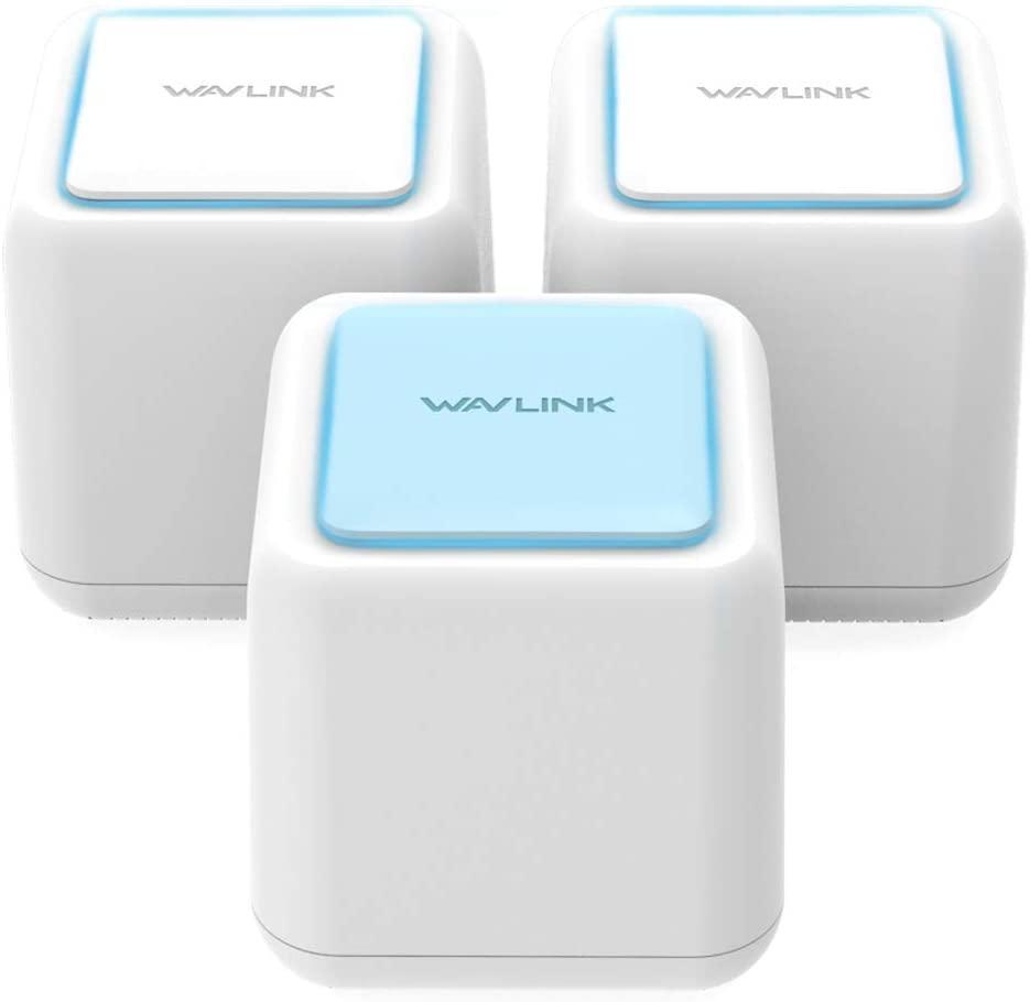 WiFi Mesh WAVLINK Sistema de malla