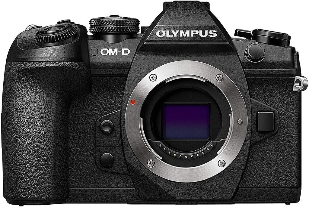 Cámara EVIL Olympus OM-D E-M1 Mark II