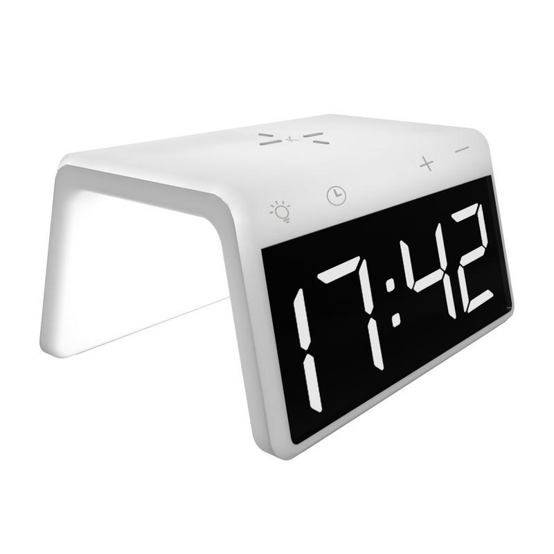 Ksix Alarm Clock 2