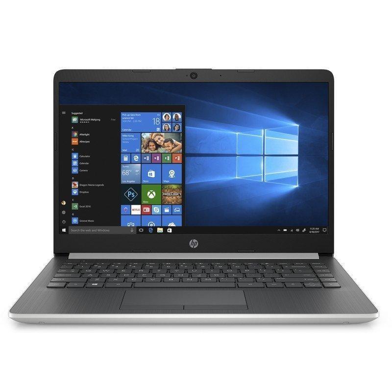 HP 14-dk0002ns, portátil ideal para photoshop
